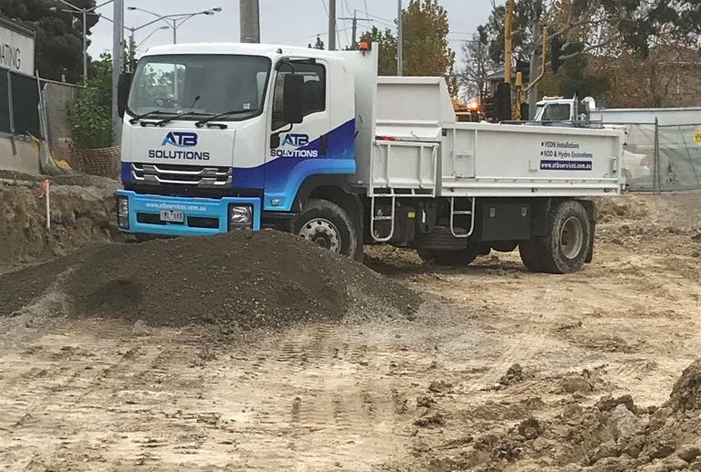Atb Services The Best Among Civil Construction Companies